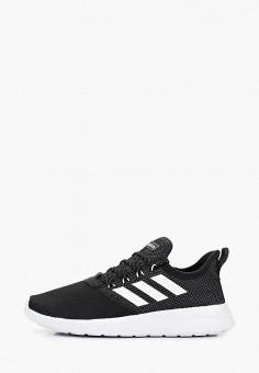 Кроссовки, adidas, цвет: черный. Артикул: AD002AMEEFY0. Обувь