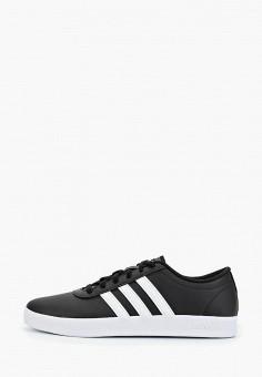 Кеды, adidas, цвет: черный. Артикул: AD002AMFYFQ4. Обувь / Кроссовки и кеды