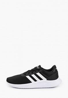Кроссовки, adidas, цвет: черный. Артикул: AD002AMHLMW8. Обувь