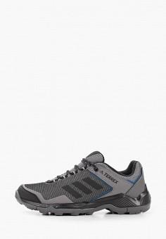 Кроссовки, adidas, цвет: серый. Артикул: AD002AMJYTK3. Обувь