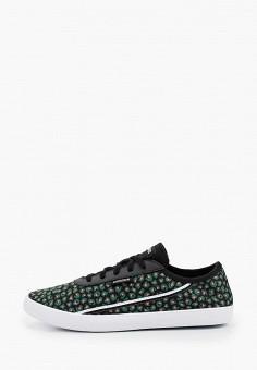 Кеды, adidas, цвет: черный. Артикул: AD002AWHLOO6. Обувь
