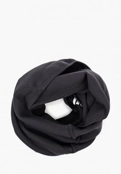 Снуд, adidas, цвет: черный. Артикул: AD002GUJNCD3. Аксессуары / Платки и шарфы
