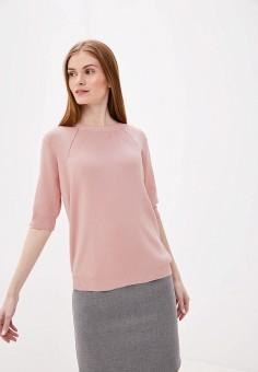 Джемпер, adL, цвет: розовый. Артикул: AD005EWGTDY2.