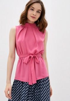Блуза, adL, цвет: розовый. Артикул: AD005EWJFWO5.