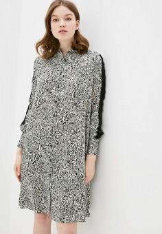 Платье, adL, цвет: мультиколор. Артикул: AD005EWJFXB1.