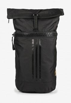 Рюкзак, adidas Combat, цвет: черный. Артикул: AD015BUEEKC4. Аксессуары / Рюкзаки