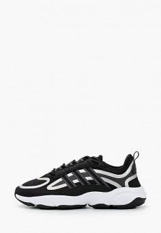 Кроссовки, adidas Originals, цвет: черный. Артикул: AD093AKJBMB2.