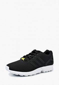 Кроссовки, adidas Originals, цвет: черный. Артикул: AD093AMBUH45.