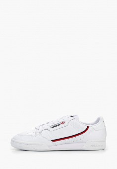 Кроссовки, adidas Originals, цвет: белый. Артикул: AD093AMEDYG1.