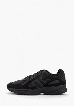 Кроссовки, adidas Originals, цвет: черный. Артикул: AD093AMFKZU1.