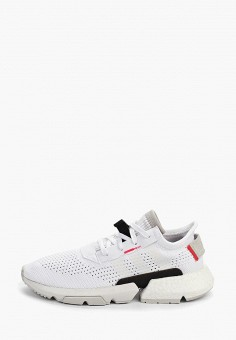Кроссовки, adidas Originals, цвет: белый. Артикул: AD093AMGUIK1.