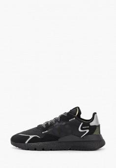 Кроссовки, adidas Originals, цвет: черный. Артикул: AD093AMHLCD0.