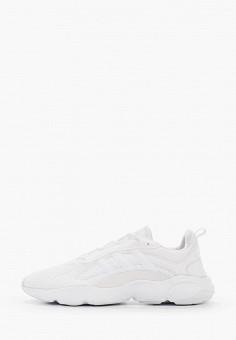 Кроссовки, adidas Originals, цвет: белый. Артикул: AD093AMHLCD1.