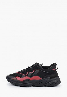 Кроссовки, adidas Originals, цвет: черный. Артикул: AD093AMHLCD5.