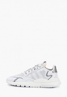 Кроссовки, adidas Originals, цвет: белый. Артикул: AD093AMHLCD9.