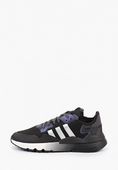 Кроссовки, adidas Originals, цвет: черный. Артикул: AD093AMHLCE1.