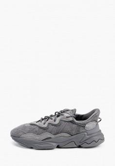 Кроссовки, adidas Originals, цвет: серый. Артикул: AD093AMHLCE4.