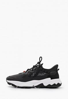 Кроссовки, adidas Originals, цвет: черный. Артикул: AD093AMHLCE7.
