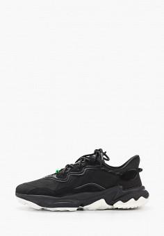 Кроссовки, adidas Originals, цвет: черный. Артикул: AD093AMHLCE9.