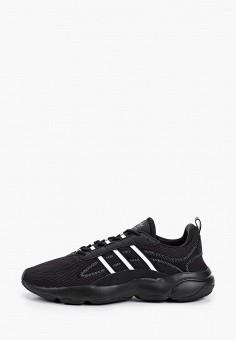 Кроссовки, adidas Originals, цвет: черный. Артикул: AD093AMHLCF3. Обувь / Кроссовки и кеды