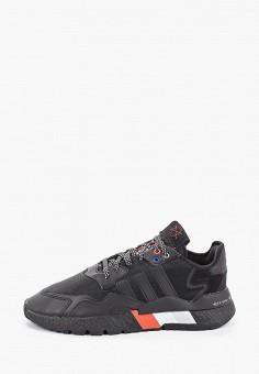 Кроссовки, adidas Originals, цвет: черный. Артикул: AD093AMHLCG0.