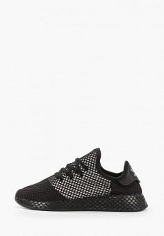 Кроссовки, adidas Originals, цвет: черный. Артикул: AD093AMHZBC1.