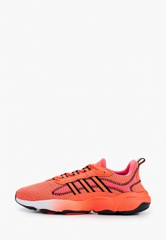 Кроссовки, adidas Originals, цвет: оранжевый. Артикул: AD093AMISLS5.