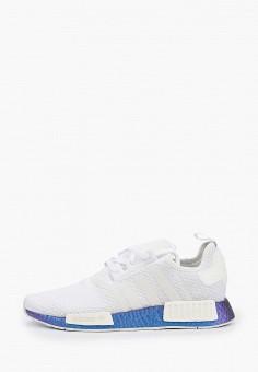 Кроссовки, adidas Originals, цвет: белый. Артикул: AD093AMJCIH0.