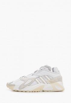 Кроссовки, adidas Originals, цвет: белый. Артикул: AD093AMJLWS0. Обувь