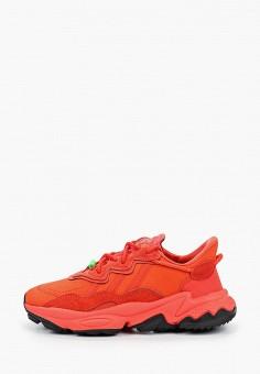Кроссовки, adidas Originals, цвет: красный. Артикул: AD093AUJFSU8.