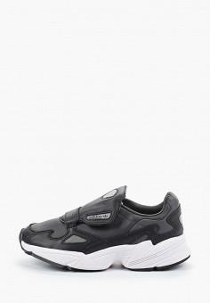 Кроссовки, adidas Originals, цвет: черный. Артикул: AD093AWFKZU9.