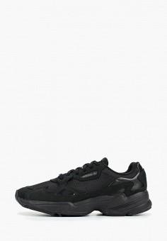 Кроссовки, adidas Originals, цвет: черный. Артикул: AD093AWFWTQ3.