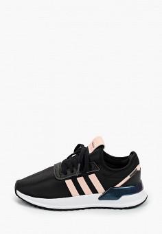 Кроссовки, adidas Originals, цвет: черный. Артикул: AD093AWJLXL7.