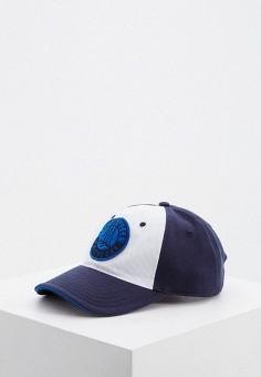 Бейсболка, Aeronautica Militare, цвет: синий. Артикул: AE003CMHKXU9. Аксессуары / Головные уборы