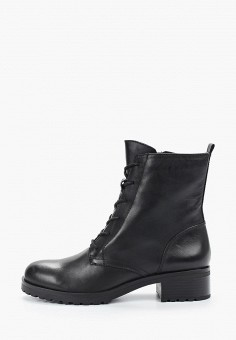 Ботинки, Aldo, цвет: черный. Артикул: AL028AWGRRM5.