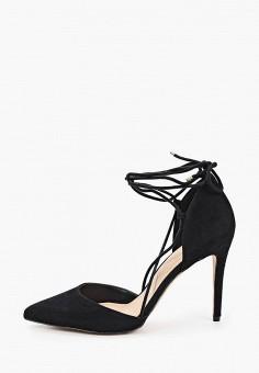 Туфли, Aldo, цвет: черный. Артикул: AL028AWISCF6.