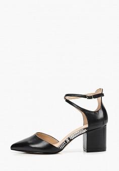 Туфли, Aldo, цвет: черный. Артикул: AL028AWISCK6.