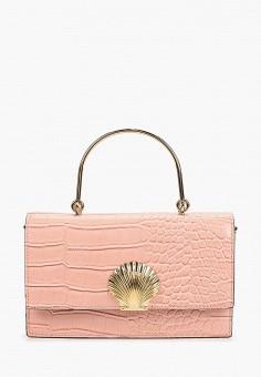 Сумка, Aldo, цвет: розовый. Артикул: AL028BWISBV7.