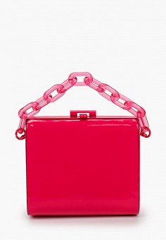 Клатч, Aldo, цвет: розовый. Артикул: AL028BWISBW6.