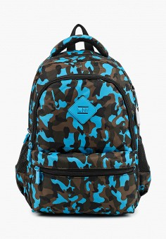 Рюкзак, 4All, цвет: мультиколор. Артикул: AL052BBKKRI6. Мальчикам / Аксессуары