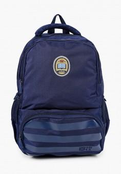 Рюкзак, 4All, цвет: синий. Артикул: AL052BKKKRI9. Мальчикам / Аксессуары