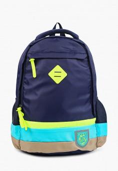 Рюкзак, 4All, цвет: синий. Артикул: AL052BKKKRJ7. Мальчикам / Аксессуары