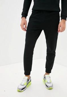Брюки спортивные, Anta, цвет: черный. Артикул: AN225EMKIUW5. Одежда / Брюки / Спортивные брюки