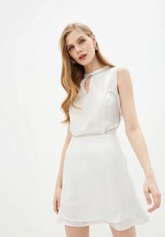Платье, Armani Exchange, цвет: . Артикул: AR037EWHOOC4.
