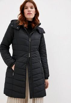 Куртка, Armani Exchange, цвет: черный. Артикул: AR037EWJUPN5.