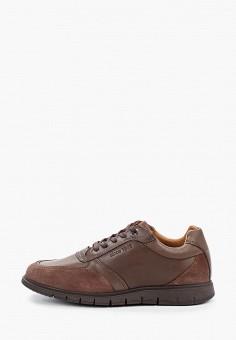 Ботинки, Ara, цвет: коричневый. Артикул: AR222AMGOXD8. Обувь / Ботинки / Низкие ботинки