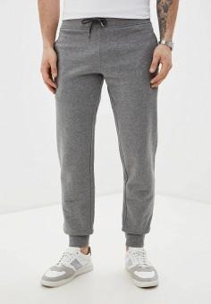 Брюки спортивные, Armani Jeans, цвет: серый. Артикул: AR411EMJBOI3.