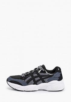 Кроссовки, ASICS, цвет: черный. Артикул: AS009AMFHXW0.