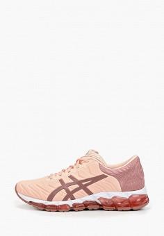 Кроссовки, ASICS, цвет: розовый. Артикул: AS009AWFHYA4.
