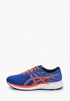 Кроссовки, ASICS, цвет: синий. Артикул: AS455ABKAVW6.